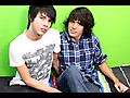 Kyler Moss & Jacob Marteny