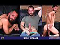 UK Naked Men: Sam Wallis