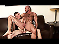 Bareback that Hole: Jeff Kendall & Matt Stevens