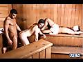 Griffin Barrows & Brad Banks