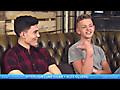 Luke Tyler & Alex Silvers