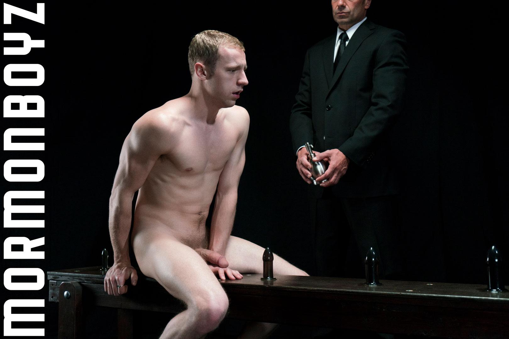 Gay spanking holland