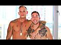 Active Duty: Zack Matthews & Brad Powers