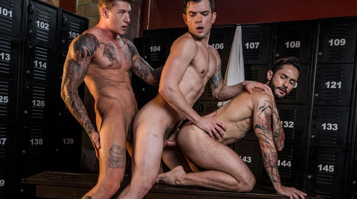 atlanta gay night club