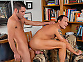 Jason Sparks and Justin Ryder