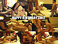 Cole's Birthday Fuck!