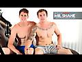 ManHub: Markie More & Mr. Shane