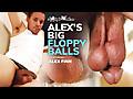 Swingin Balls: Alex Finn