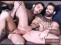 FuckerMate: Alejandro Torres & Dani Robles