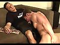 Matt Murdock Fucks Marc Stone
