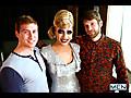 Colby Keller, Connor Maguire & Bianca Del Rio