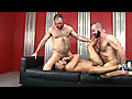 Victor Cody: Raw Spit Roasting Topher Phoenix
