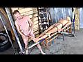 Xavier Sibley & Sean Taylor - Bound and Hot Wax