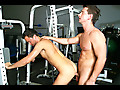 Hot Jocks Nice Cocks: David Scott, Luke Marcum