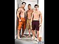 Will Braun, Roman Todd & Darin Silvers