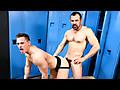 Tommy Regan & Max Sargent