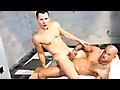 Extra Big Dicks: Sean Duran & Valentin Petrov