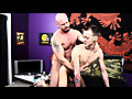 Bang Me Sugar Daddy: Chris Jett & Mitch Vaughn