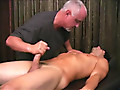 Tony Capucci Massaged by Jake Cruise Media features the dirty old man Jake Cruise getting his rocks off massaging Tony and giving him a hot handjob, stroking his hard cock and rubbing his naked body.