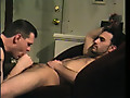 Str8 Boyz Seduced: Blowing Str8 Paulie 3 Times
