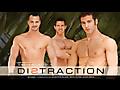 Bryan Slater, Christopher Saint, Dario Beck, Dean Flynn, Jay Roberts, Marco Blaze & Scott Alexander