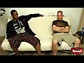 Justin And Tony Oral