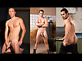 Lucio Saints, Marco Blaze & Edward Fox