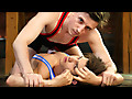 Fight and Fuck: Alex Ander vs. Bastian Karim