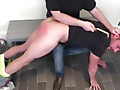 Sebastian & Spencer - Supervisor Spanking - Part Three