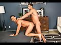 Brandon & Shaw - Bareback - Sean Cody