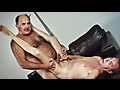 Top Latin Daddies: Hackman & Tommy Oster