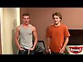 Carson Hawk & Johnny Forza
