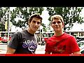 Alex & Roger
