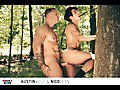 Austin Wolf & Nico Leon