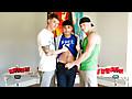 Next Door Buddies: Justin Matthews, Dante Foxx & Romeo Foxx