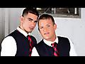 Brandon Wilde & Vadim Black