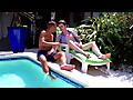 French Dudes: Alexis Tivoli & Anthony Cruz