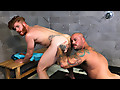 Men Over 30: Bennett Anthony & Sean Duran - Steamed & Ready
