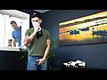 Next Door Studios: Darin Silvers & Jamie Steel