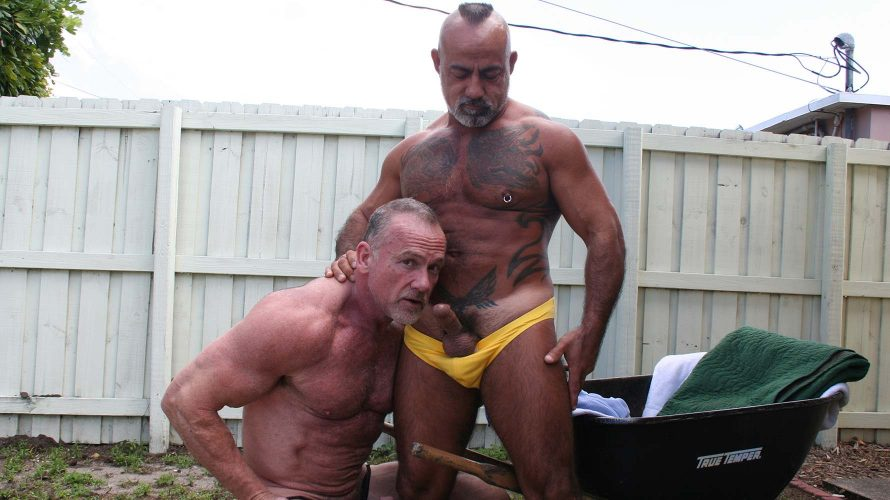 ManSurfer Bo Banger & Mickey Collins
