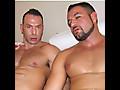 Antonio Cavalli and Marco Salqueiro