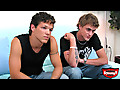 Broke Straight Boys: Softcore - Lee And Shane - 02-08-10