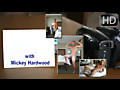 Man Avenue: Naked Muscle Hunk, Mickey Hardwood, Follows Written Directions
