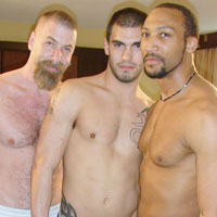 sage daniels jake wetmore and buster