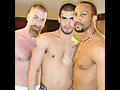 Sage Daniels, Jake Wetmore and Buster Sly