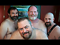 Biscuit Bear, Shep Hunter, Zach Steele & Oral Gordon