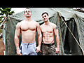 Active Duty: Alex James & Princeton Price