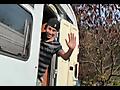 Caravan Boys - Alberto - Muscle worship