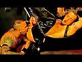 Anal Discipline: Nick Piston & Chuck Dirocco