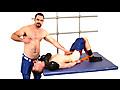 Bound Jocks: Dolan Wolf & Tyler Phoenix